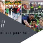 300 missions de volontariat